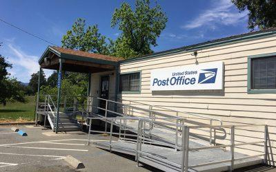 Save the U.S. Postal Service!