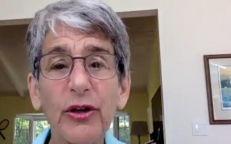 State Senator Hannah-Beth Jackson, D-Santa Barbara
