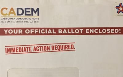 ADEMS Delegate Elections January 27